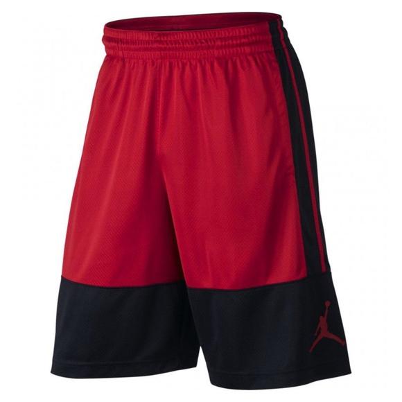 123ebc1927b Nike Shorts | Jordan Rise Mens Drifit Basketball | Poshmark